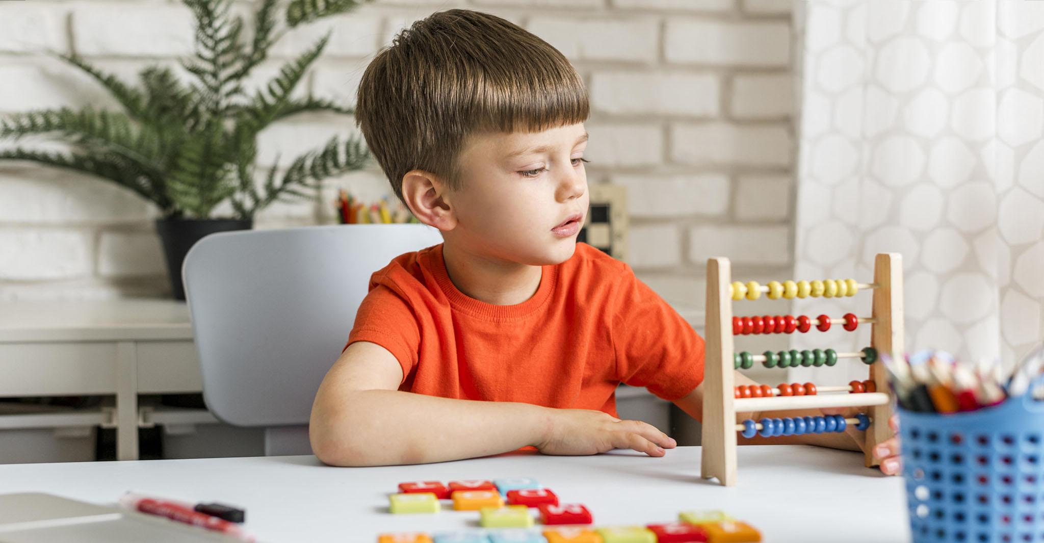 Metodo Di Studio - Aiutare I Bambini Trovare Quello Giusto