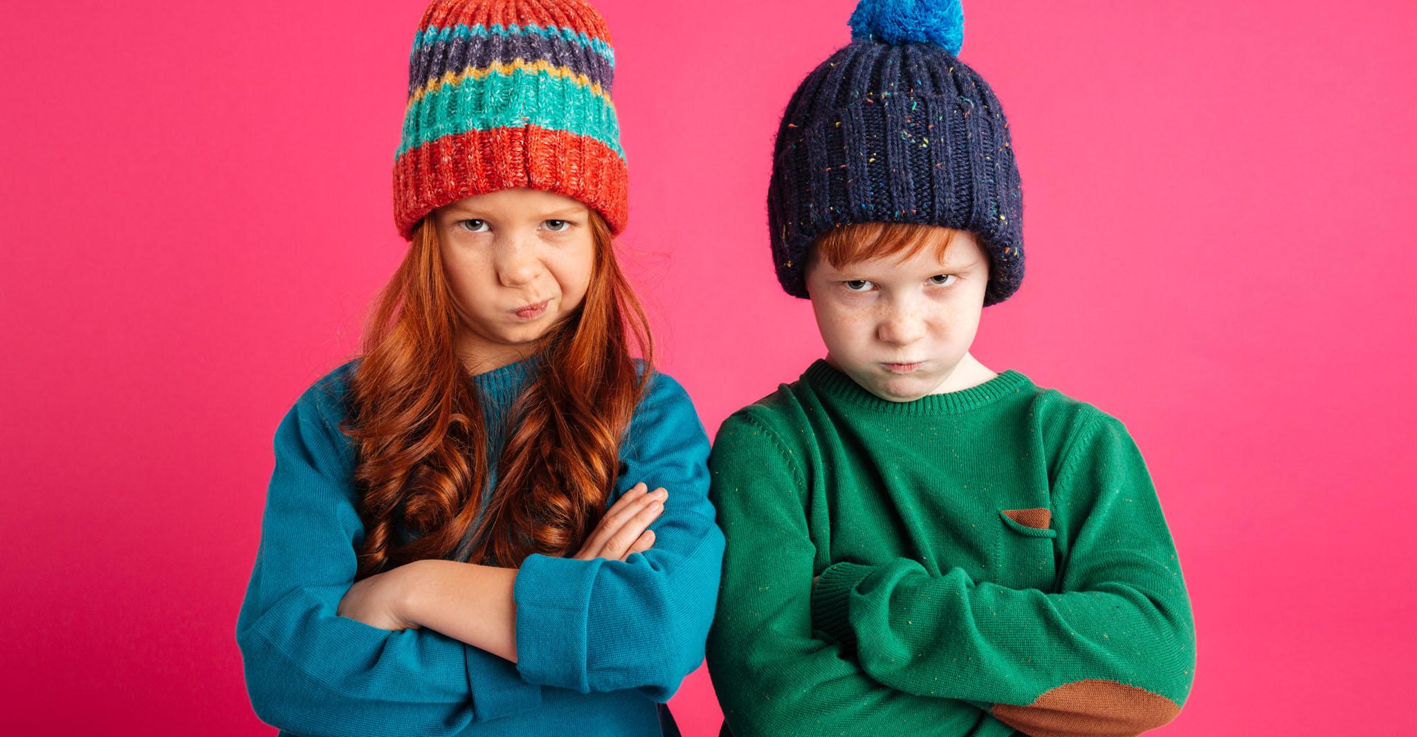 5 Consigli utili per gestire la rabbia dei bambini