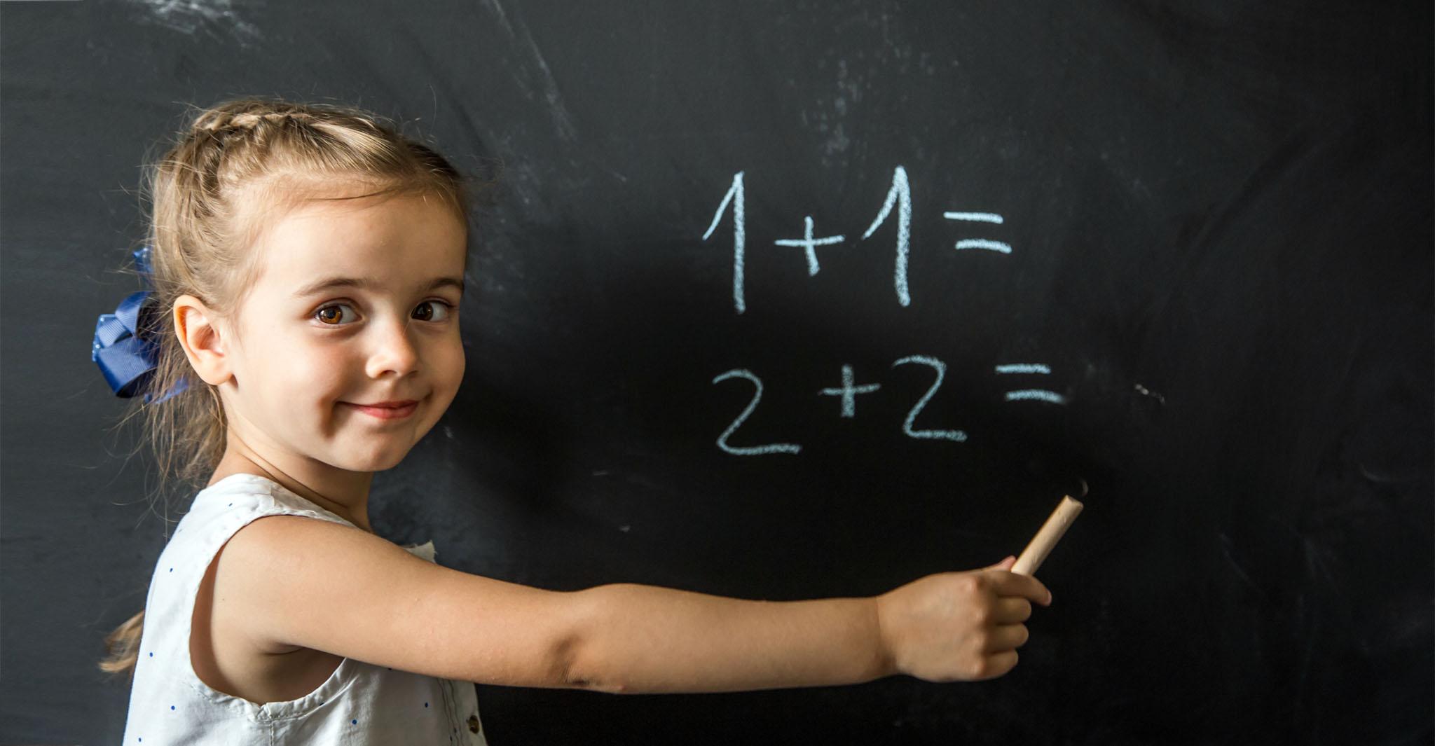 8 App e giochi online per imparare la matematica