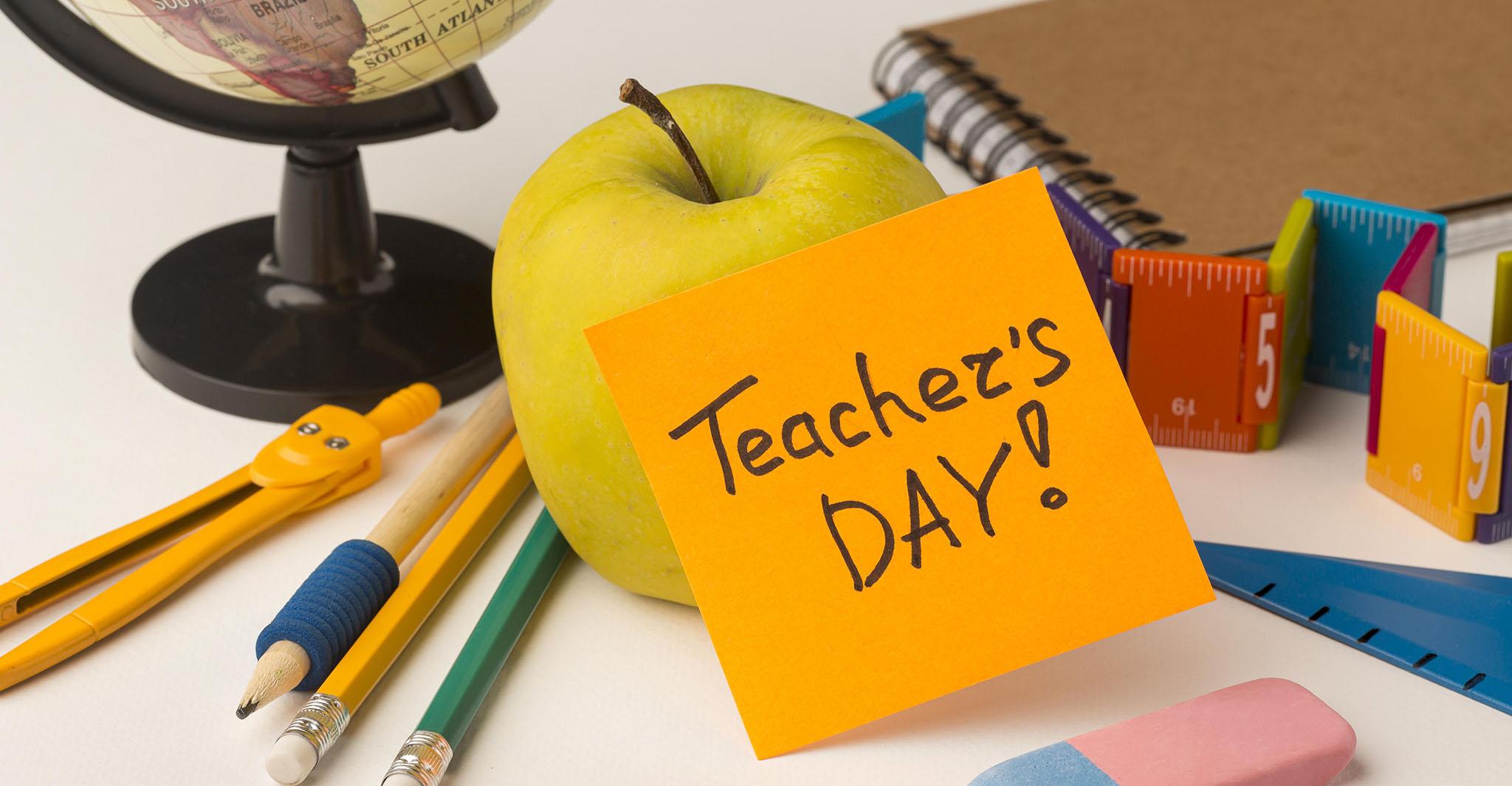 la-festa-degli-insegnanti